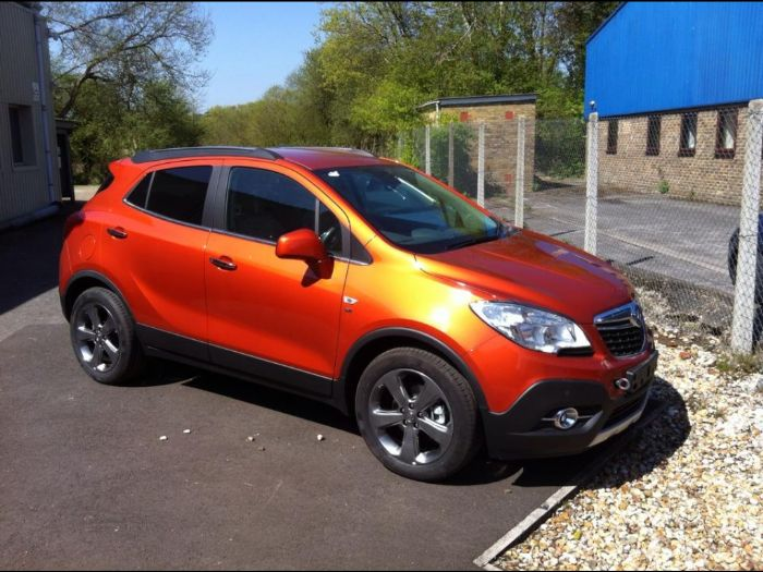 mokka owners club vauxhall opel mokka forums and mokka owners autos weblog. Black Bedroom Furniture Sets. Home Design Ideas