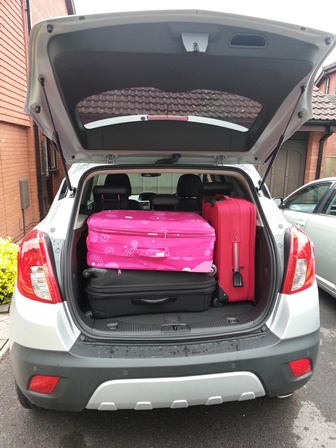 list of synonyms and antonyms of the word opel mokka luggage space. Black Bedroom Furniture Sets. Home Design Ideas