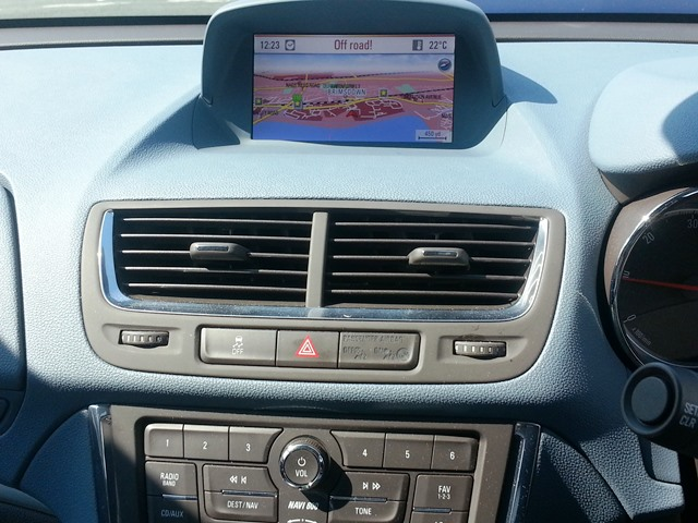 Onwijs Software update NAVI 600 to 900 - Page 6 - Vauxhall Mokka Forums YH-27